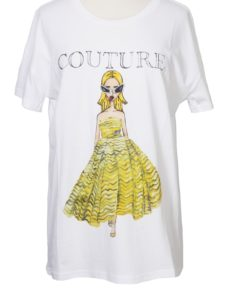 Couture Girl T-shirt