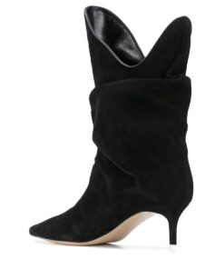 Tate ankle boots black