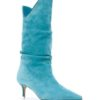 The Attico Kitten Heel Boot
