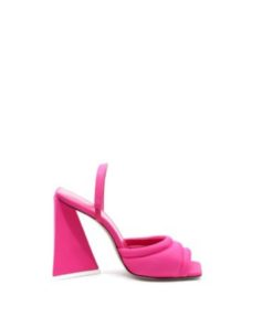 The Attico Devon High Heel Sandal