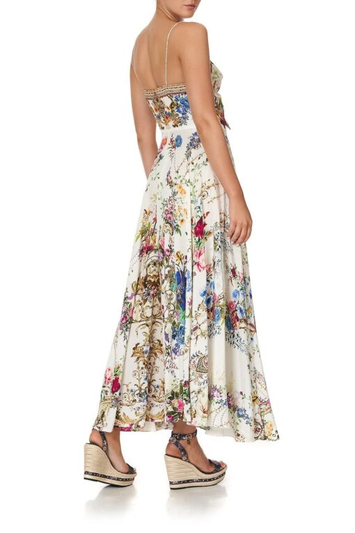 Camilla By The Meadow Long Dress