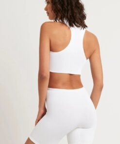 BOUND by Bond-Eye The Campbell Top White